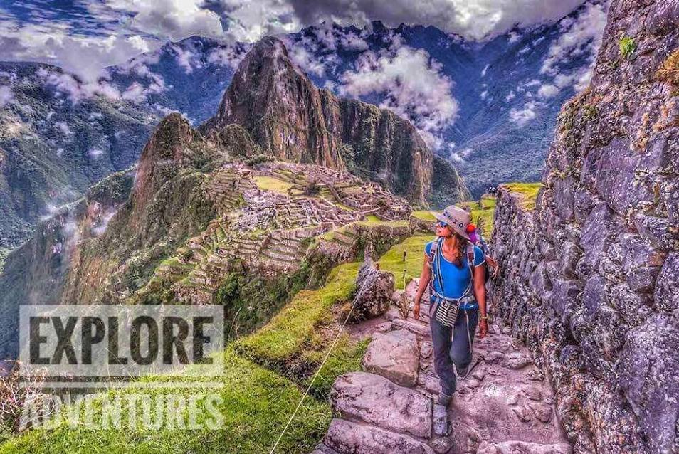 Private Tours Machu Picchu