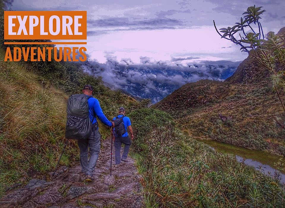 private inca trail tours packages