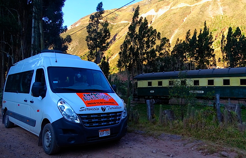 Private Tourist Transport Cusco
