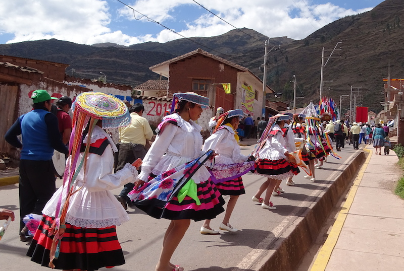 Cusco Inca Trail Packages