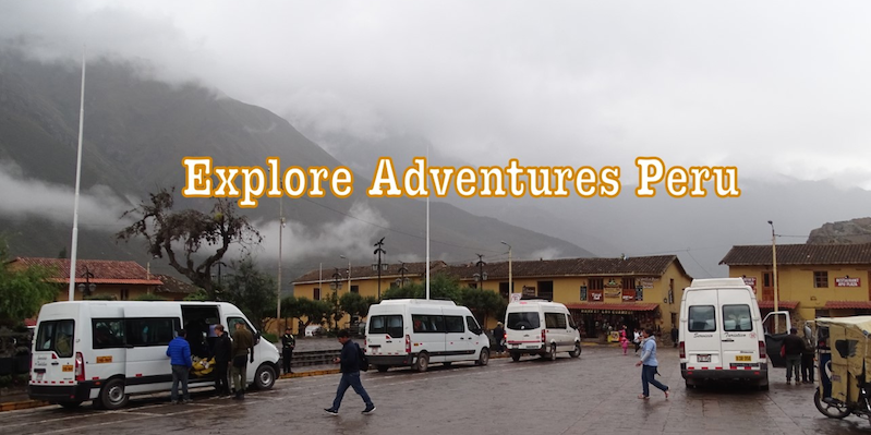 Private Transport Service Cusco Ollantaytambo Sacred Valley Machupicchu