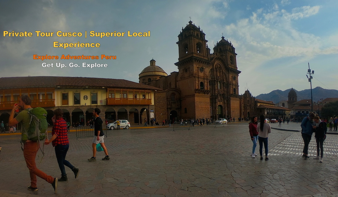 Cusco Private Tours with Local Private Tour Guides