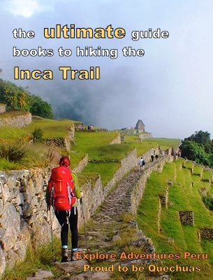 best inca trail guide books