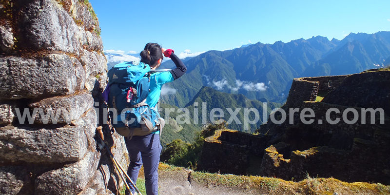 Best Inca Trail Tour Operator