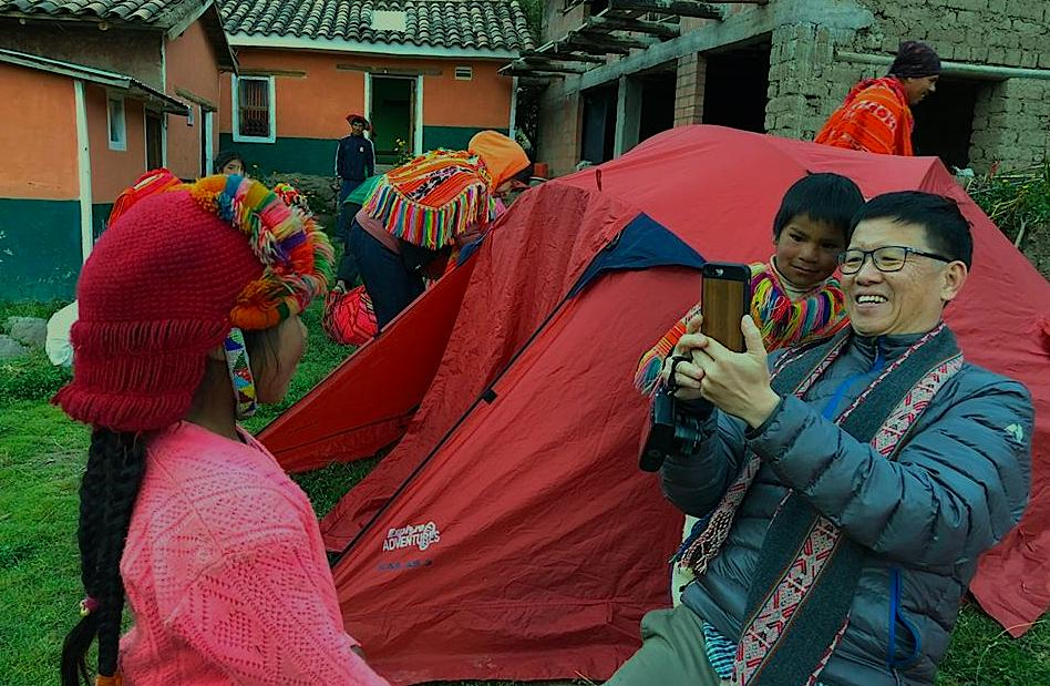machu picchu tours packages home stay