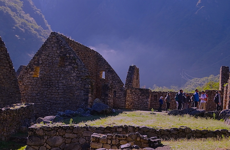 Inca Trail Packages