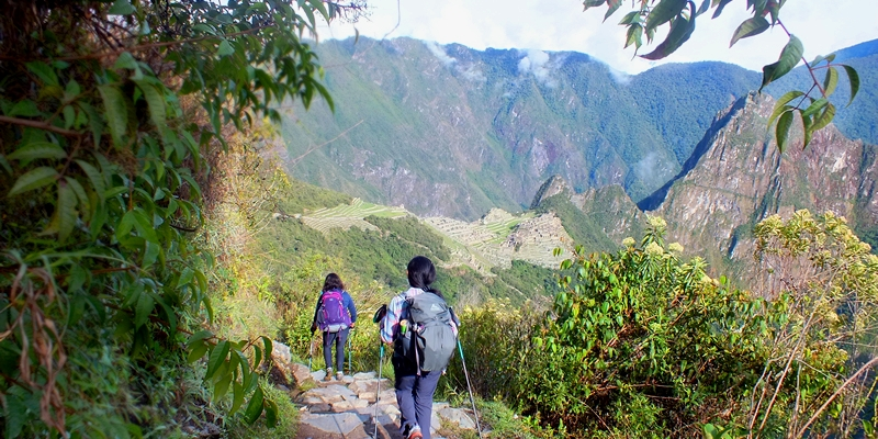 private inca trail 5 days