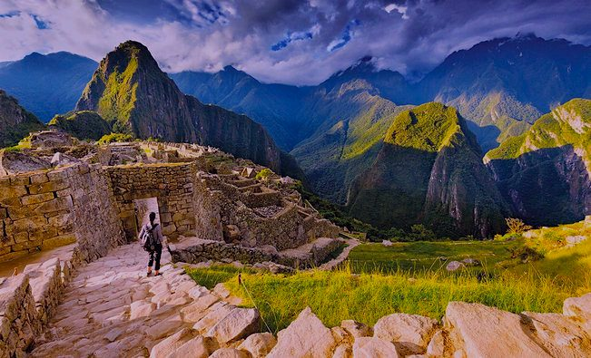 Machu picchu private tours for less