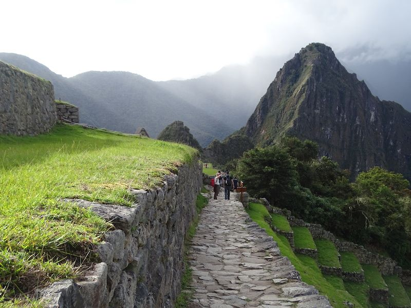 Machu Picchu private tour