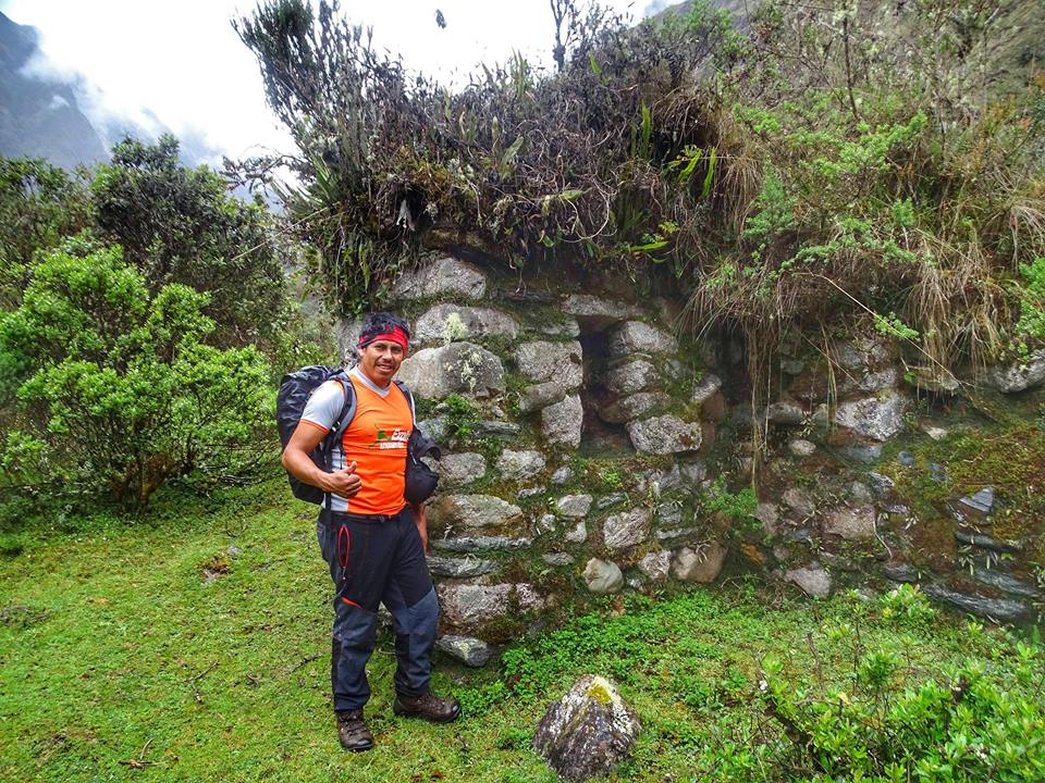 New Inca Trail Machu Picchu Palcay trek