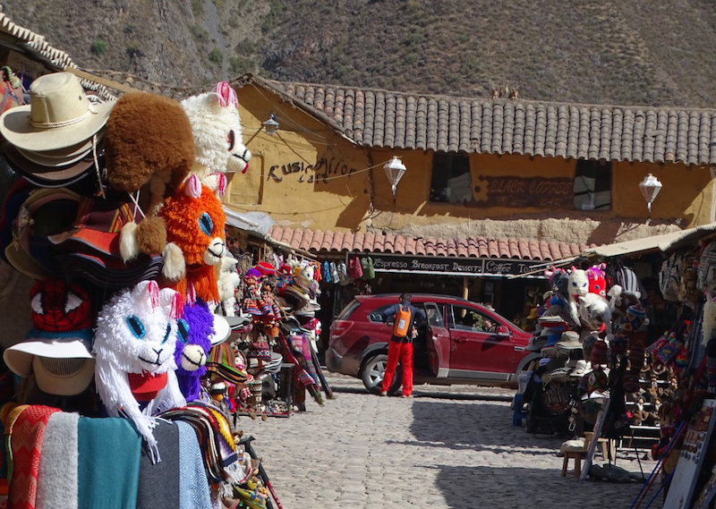 Private Transport Cusco