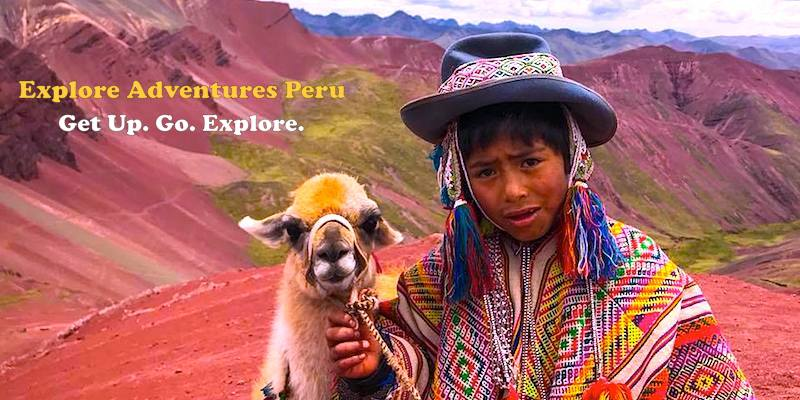Machu Picchu Rainbow Mountain Inca Trail Package