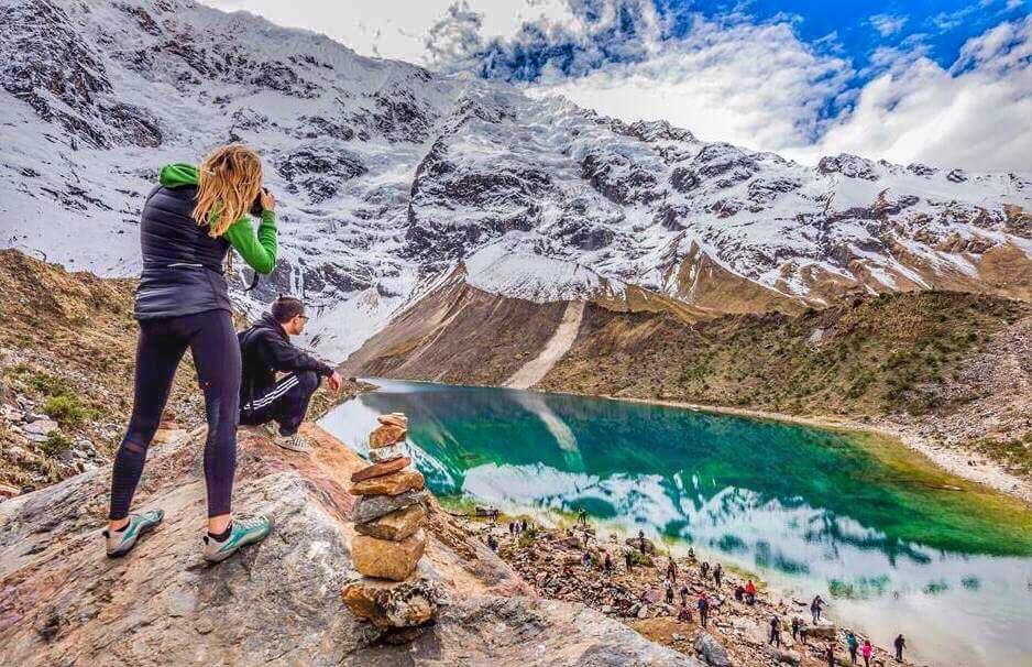 Salkantay & Inca Trail 7 Days